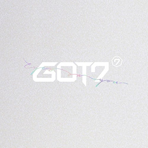 GOT7 - Eyes On You [EYES ver.] CD + Photobook + 3 Photocards + Folded Poster + Pre-order Benefits + Free Gifts by JYP Entertainment