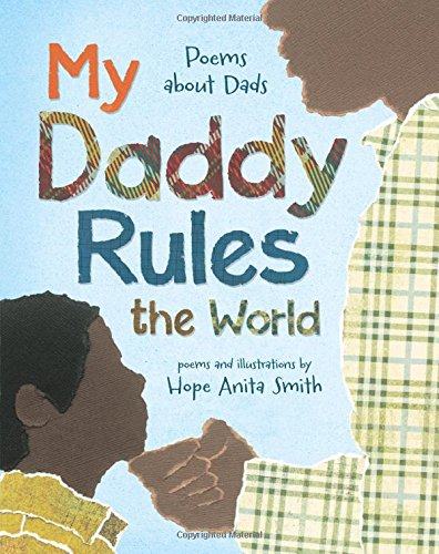 Download My Daddy Rules the World: Poems about Dads PDF ePub ebook
