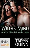Kindle Store : Wild Irish: Wilder Mind (Kindle Worlds Novella)