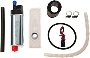 HFP-343 255 LPH Performance Fuel Pump with Installation Kit
