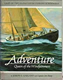 img - for Adventure: Queen of the Windjammers book / textbook / text book