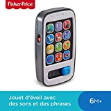 Fisher-Price Laugh & Learn Smart Phone [French]