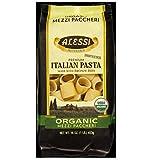 Alessi Pasta Mezzi Pacher Organic, 16 oz