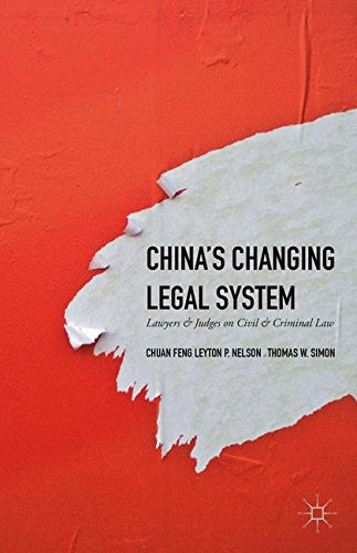 company law in china - 7