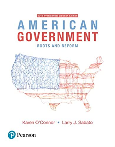 american government roots and reform ap edition chapter summaries