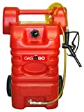 Gas & Go GG-15PFC-A Poly Fuel Cart