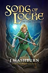 SONG of LOCKE: The Dark Empyrean Paperback