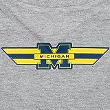 NCAA Michigan Wolverines Pet T-Shirt, Team Color, Medium