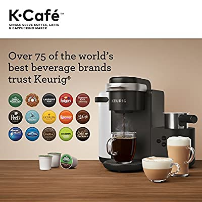 Keurig-K-Caf