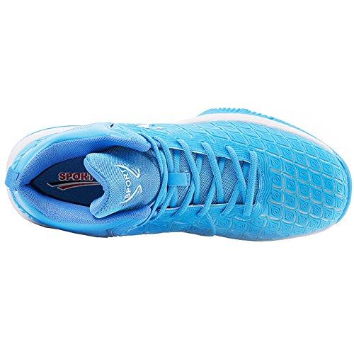 ball Technologie En Arienne Choc De Personnels Basket lastique Prcision Hautement Chaussures Tissu Kpu Rotok Entraneurs xWtcO7FR
