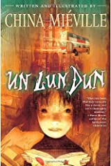Un Lun Dun Kindle Edition