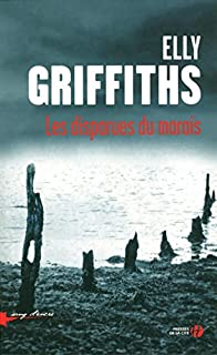 Les disparues du marais : roman