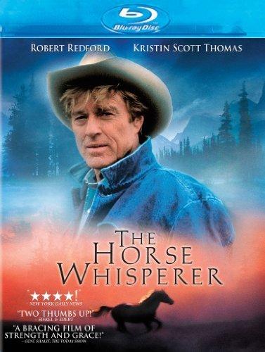 The Horse Whisperer [Blu-ray] by Walt_Disney_Video