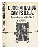 Concentration Camps USA, Roger Daniels, 0030884748