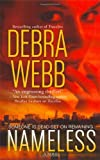 """Nameless"" av Debra Webb"