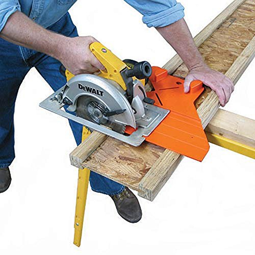 Bench Dog 10-019 ProCut Portable Circular Saw Crosscut Guide