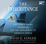 Book cover for The Inheritance: The World Obama Confronts and the Challenges to American Power