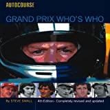 Autocourse Grand Prix Who's Who, Steve Small, 1905334699