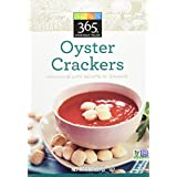 365 Everyday Value Oyster Crackers, 8 oz