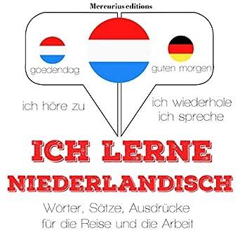 Amazoncom Ich Lerne Niederländisch Ich Höre Zu Ich