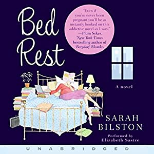 Bed Rest Audiobook