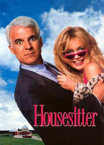 Housesitter - Lügen haben schöne Beine Film