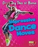 Impressive Dance Moves, Ellen Labrecque, 1410950115
