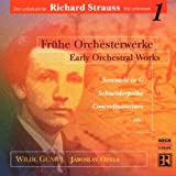 Unknown Strauss 1: Early Orchestral Works