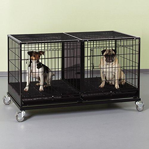 Proselect Steel Modular Pet Cage Reviews Amp Compare Deals