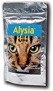 Vetnova Alysia Suplemento de L-lisina Formulado en Soft Chews - 30 Unidades
