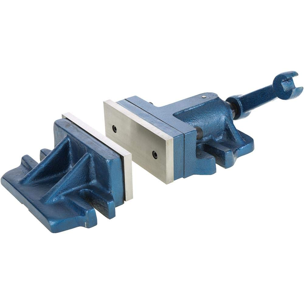 Grizzly H2992 Milling Vise, 6-Inch, 2-Piece