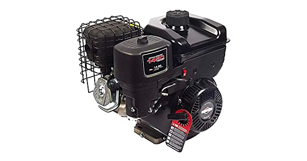 Amazon.com: Briggs & Stratton 1450 Series Horizontal OHV ...