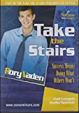img - for Take the Stairs - Success Mean Doing What Others Won't book / textbook / text book