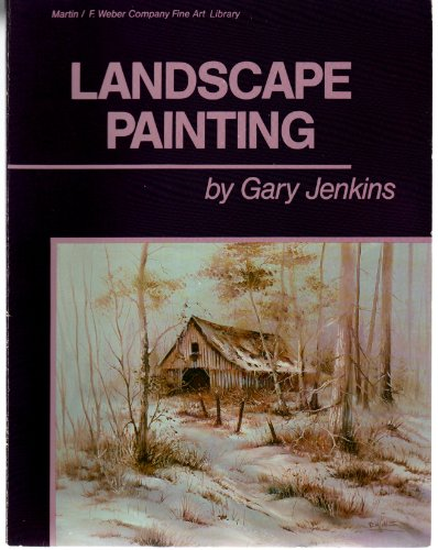 Landscape Painting With Gary Jenkins Import It All