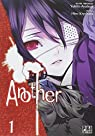 Another, tome 1 par Kiyohara