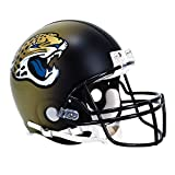 Jacksonville Jaguars Officially Licensed NFL Proline VSR4 Authentic Football Helmet