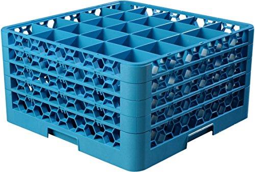 Carlisle RG25 414 OptiClean Compartment Compartments