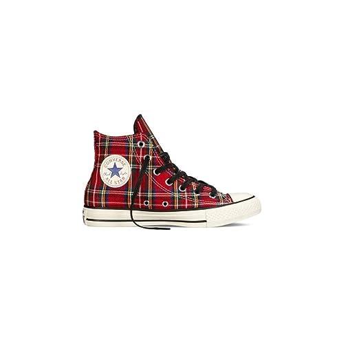 converse scozzesi, Converse chuck taylor all star ii