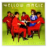 Yellow Magic Orchestra: Solid State Survivor [Winyl]