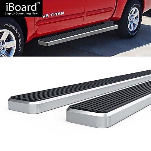 Off Roader For 2004 2018 Nissan Titan Crew Cab Pickup 4