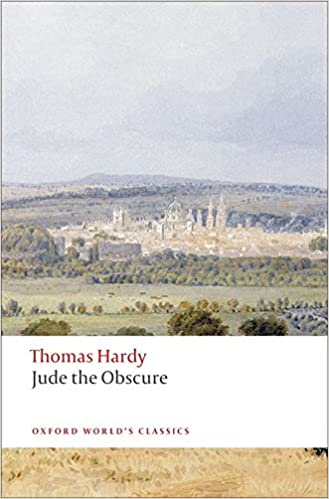 What books are similar to Jude the Obscure by Thomas Hardy?