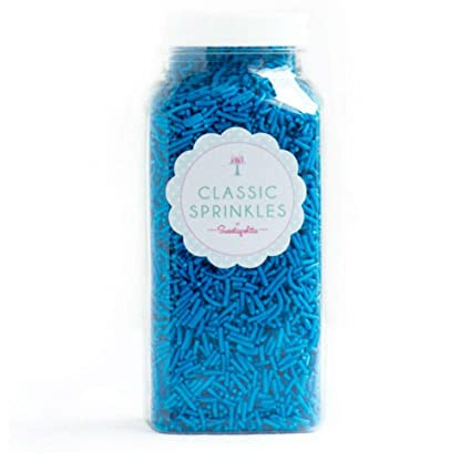 Sweetapolita Decorating Sprinkles - Espolvoreado crujiente ...