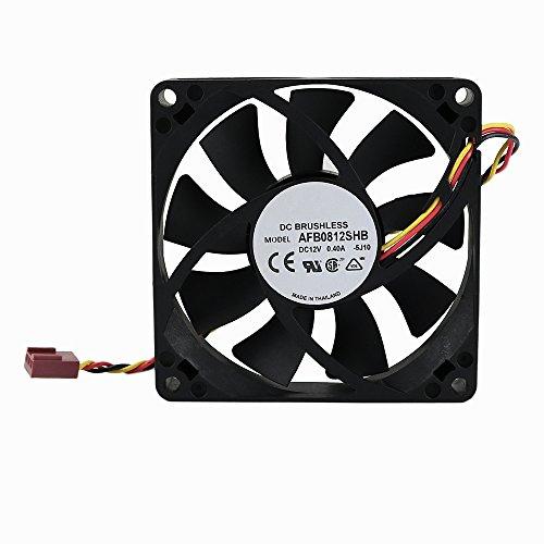 Generic 80x15mm Cooling Fan