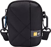 Case Logic CPL-102Black Medium Camera Case (Black)
