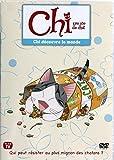 Chi, une vie de chat - Vol. 2 : Chi découvre le monde