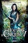 Les Héritiers d'Enkidiev, tome 4 : Le Sanctuaire par Robillard
