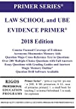 img - for Primer Series Law School and UBE Evidence Primer book / textbook / text book