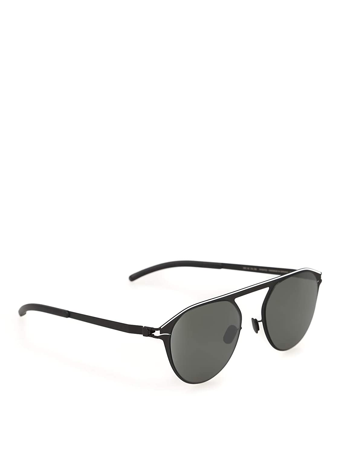 Mykita Men & Women Gafas De Sol - Paulin Sunglasses: Amazon ...