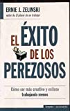 img - for El Exito de Los Perezosos (Spanish Edition) book / textbook / text book