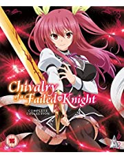 Chivalry Of A Failed Knight Collection BLU-RAY